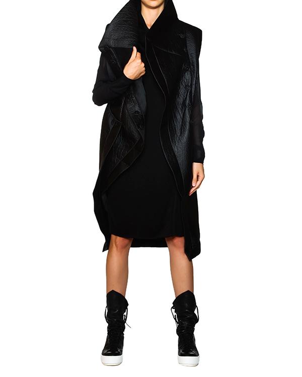 женская платье ILARIA NISTRI, сезон: зима 2015/16. Купить за 16300 руб. | Фото 3