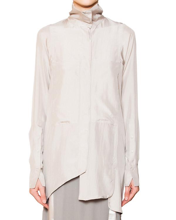женская блуза ILARIA NISTRI, сезон: зима 2015/16. Купить за 28300 руб. | Фото 1