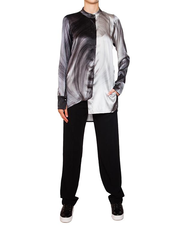 женская блуза ILARIA NISTRI, сезон: зима 2015/16. Купить за 36600 руб. | Фото 3