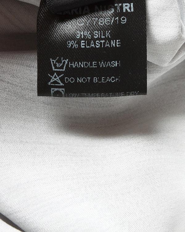 женская блуза ILARIA NISTRI, сезон: зима 2015/16. Купить за 36600 руб. | Фото 5