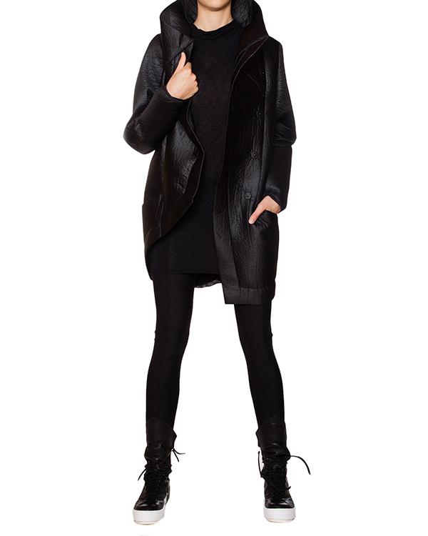 женская пальто ILARIA NISTRI, сезон: зима 2015/16. Купить за 37400 руб. | Фото 3