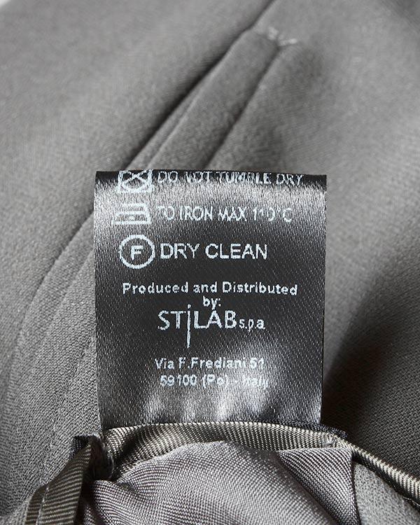 женская брюки ILARIA NISTRI, сезон: зима 2015/16. Купить за 23600 руб. | Фото 5