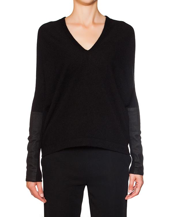 женская пуловер ILARIA NISTRI, сезон: зима 2015/16. Купить за 10100 руб.   Фото 1