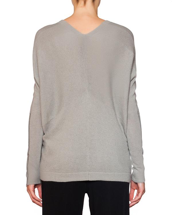 женская пуловер ILARIA NISTRI, сезон: зима 2015/16. Купить за 10100 руб. | Фото 2