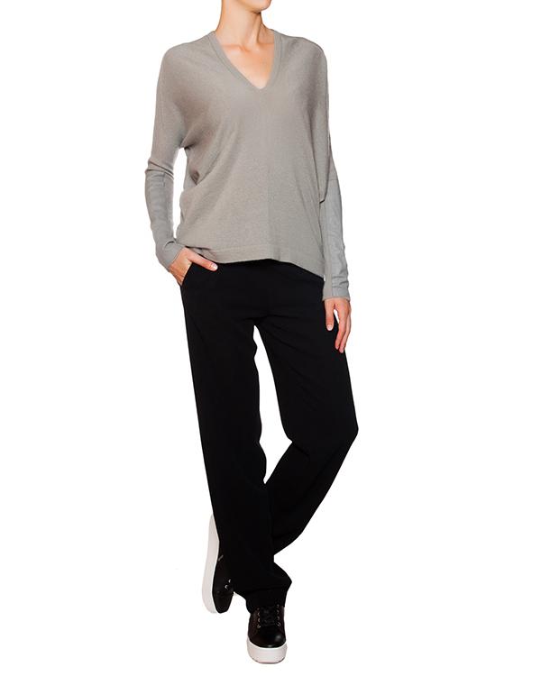 женская пуловер ILARIA NISTRI, сезон: зима 2015/16. Купить за 10100 руб. | Фото 3