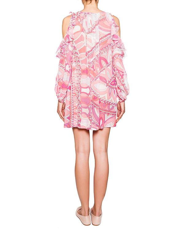 женская платье EMILIO PUCCI, сезон: лето 2012. Купить за 27100 руб. | Фото $i