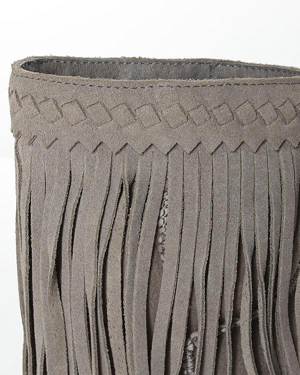 женская сапоги Koolabura, сезон: зима 2012/13. Купить за 8400 руб. | Фото 4