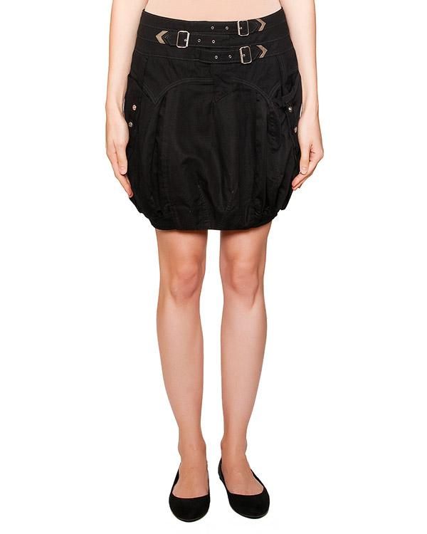 женская юбка MARITHE+FRANCOIS GIRBAUD, сезон: лето 2011. Купить за 8000 руб. | Фото 1
