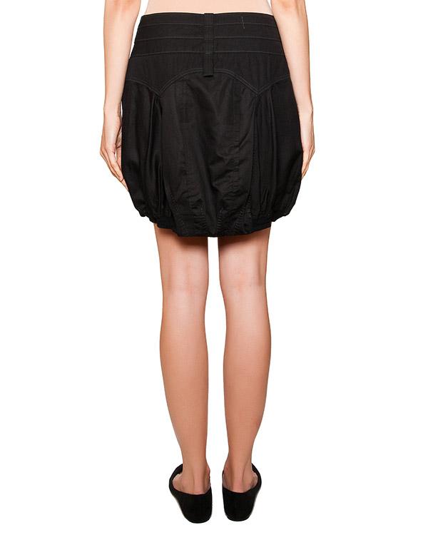 женская юбка MARITHE+FRANCOIS GIRBAUD, сезон: лето 2011. Купить за 8000 руб. | Фото 2