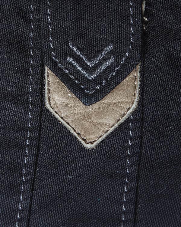 женская юбка MARITHE+FRANCOIS GIRBAUD, сезон: лето 2011. Купить за 8000 руб. | Фото 4