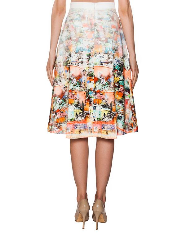 женская юбка Infinee, сезон: лето 2016. Купить за 7900 руб. | Фото 2