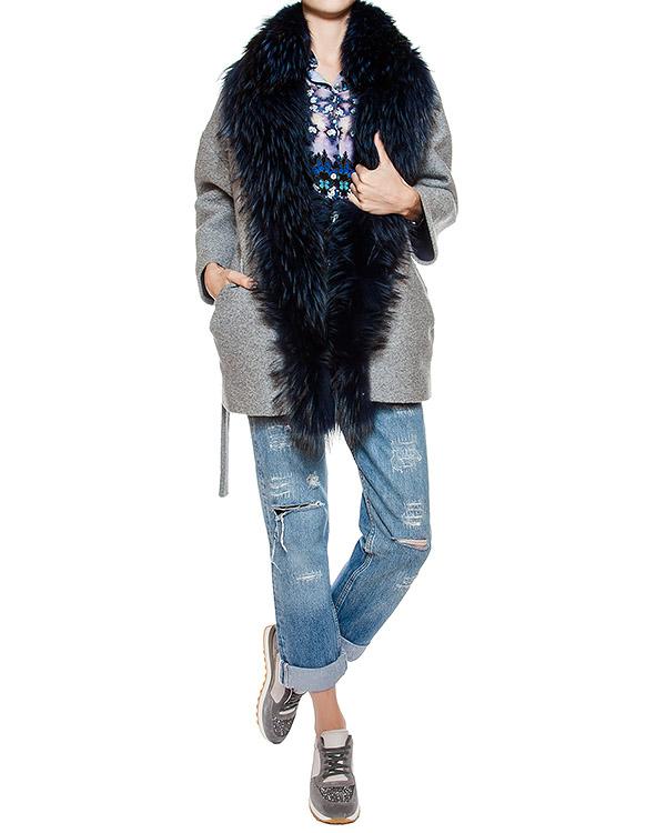 женская пальто Ava Adore, сезон: зима 2016/17. Купить за 51700 руб. | Фото 3