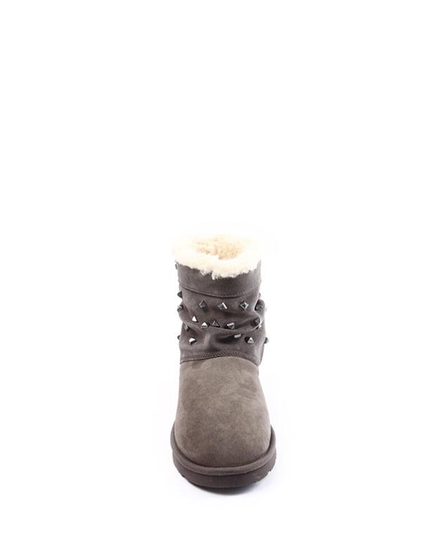 женская сапоги Koolabura, сезон: зима 2013/14. Купить за 7000 руб. | Фото 2