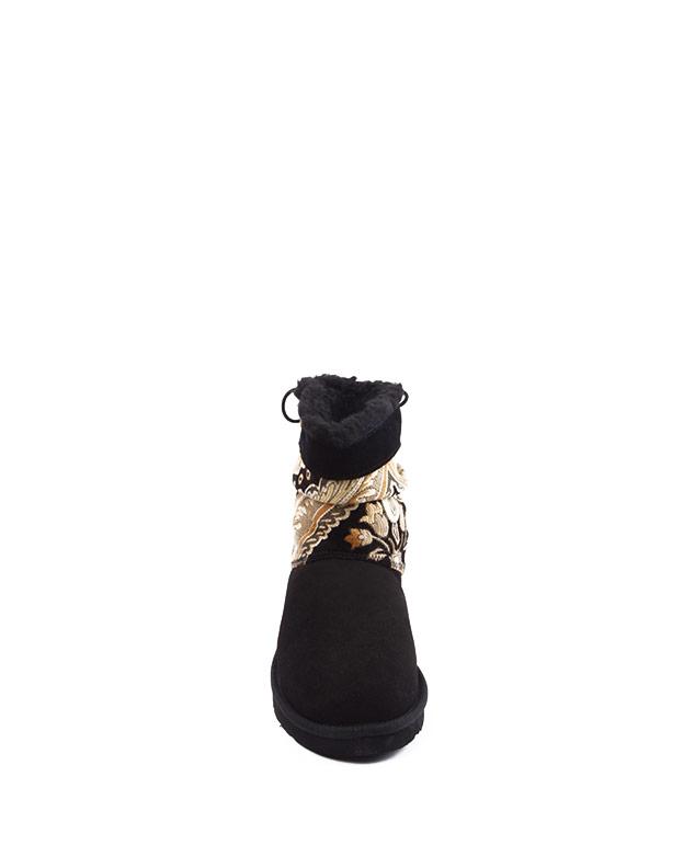 женская сапоги Koolabura, сезон: зима 2013/14. Купить за 6400 руб. | Фото 2