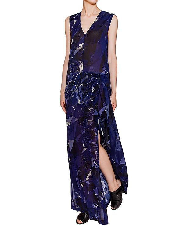 женская платье ILARIA NISTRI, сезон: лето 2016. Купить за 53300 руб. | Фото 2