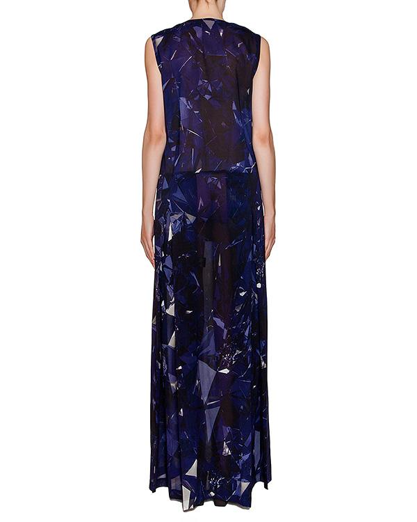 женская платье ILARIA NISTRI, сезон: лето 2016. Купить за 53300 руб. | Фото 3