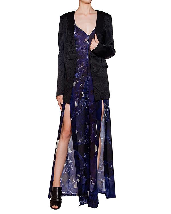 женская платье ILARIA NISTRI, сезон: лето 2016. Купить за 26300 руб. | Фото 3
