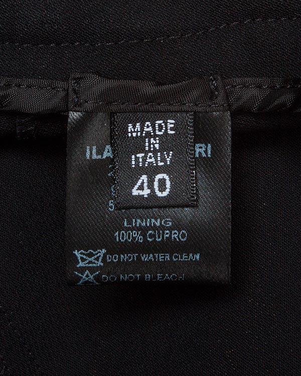 женская брюки ILARIA NISTRI, сезон: лето 2016. Купить за 21600 руб.   Фото 5