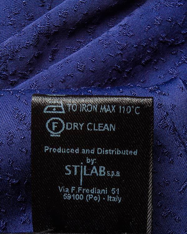 женская брюки ILARIA NISTRI, сезон: лето 2016. Купить за 13200 руб. | Фото $i