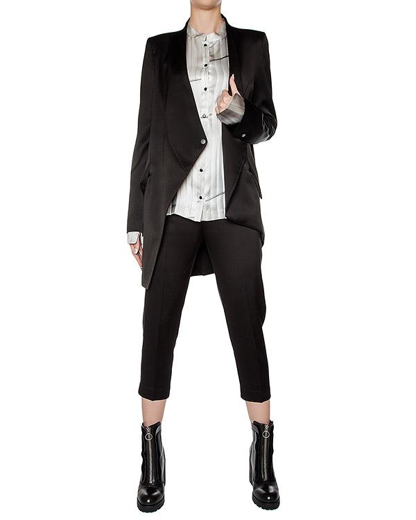женская блуза ILARIA NISTRI, сезон: зима 2016/17. Купить за 37200 руб. | Фото 3