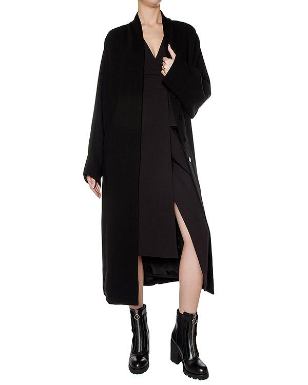 женская пальто ILARIA NISTRI, сезон: зима 2016/17. Купить за 92000 руб. | Фото 3