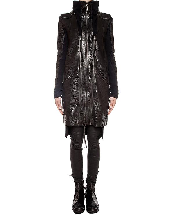 женская пальто ILARIA NISTRI, сезон: зима 2016/17. Купить за 107800 руб. | Фото $i