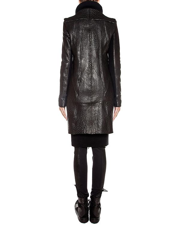 женская пальто ILARIA NISTRI, сезон: зима 2016/17. Купить за 107800 руб. | Фото 2