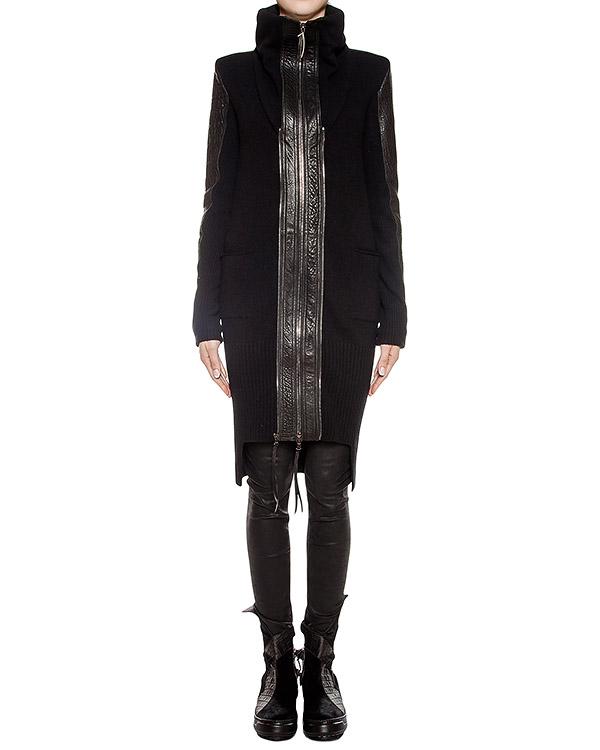 женская пальто ILARIA NISTRI, сезон: зима 2016/17. Купить за 107800 руб. | Фото 3