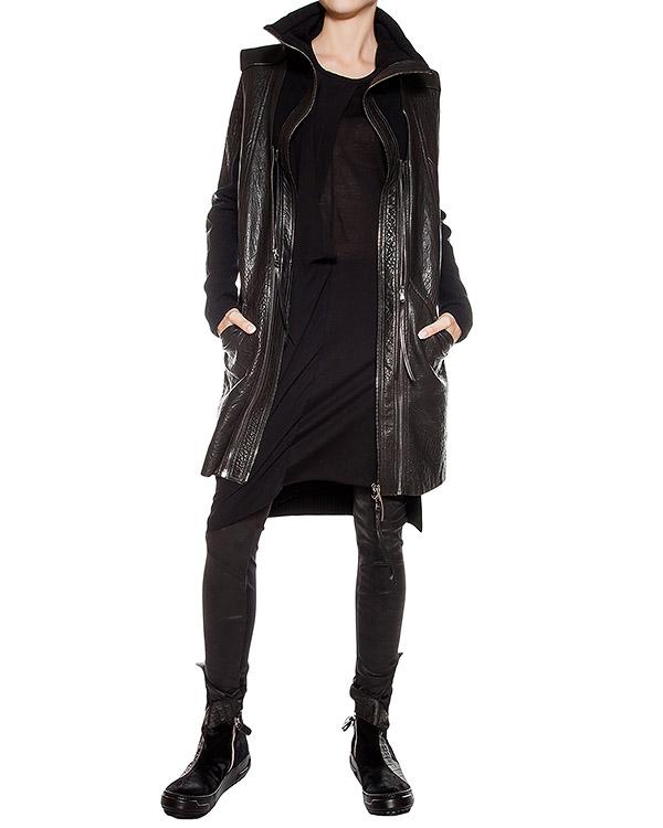 женская пальто ILARIA NISTRI, сезон: зима 2016/17. Купить за 107800 руб. | Фото 4
