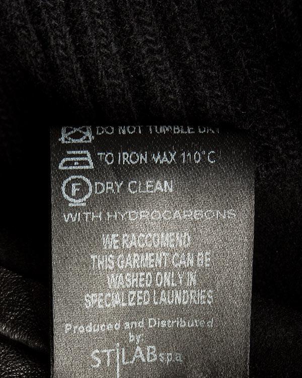 женская пальто ILARIA NISTRI, сезон: зима 2016/17. Купить за 107800 руб. | Фото 5