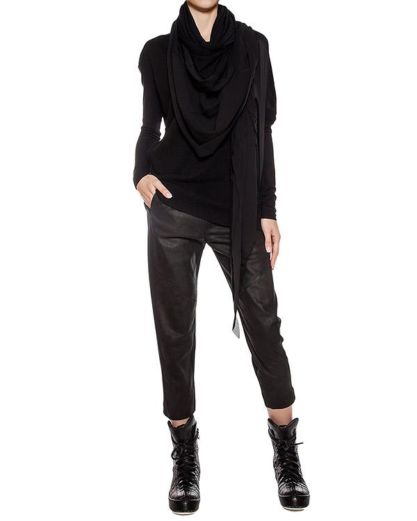женская брюки ILARIA NISTRI, сезон: зима 2016/17. Купить за 37800 руб. | Фото 3