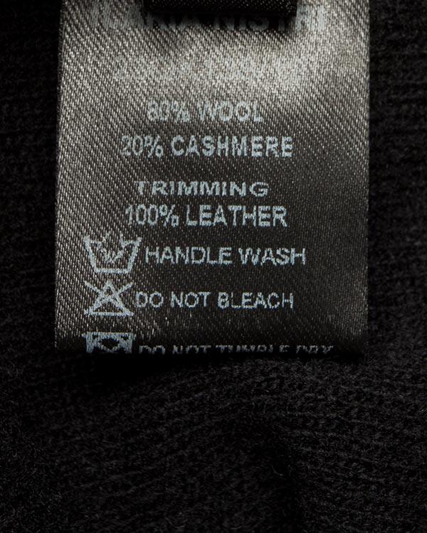 женская пуловер ILARIA NISTRI, сезон: зима 2016/17. Купить за 19300 руб. | Фото 5