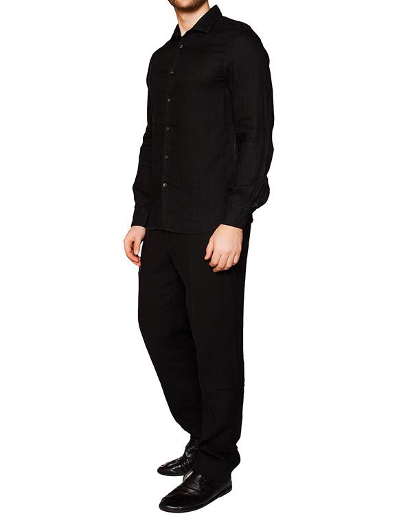 мужская брюки 120% lino, сезон: лето 2016. Купить за 6900 руб. | Фото 3