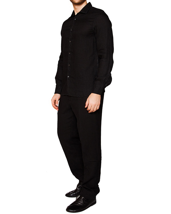 мужская брюки 120% lino, сезон: лето 2016. Купить за 6900 руб. | Фото $i