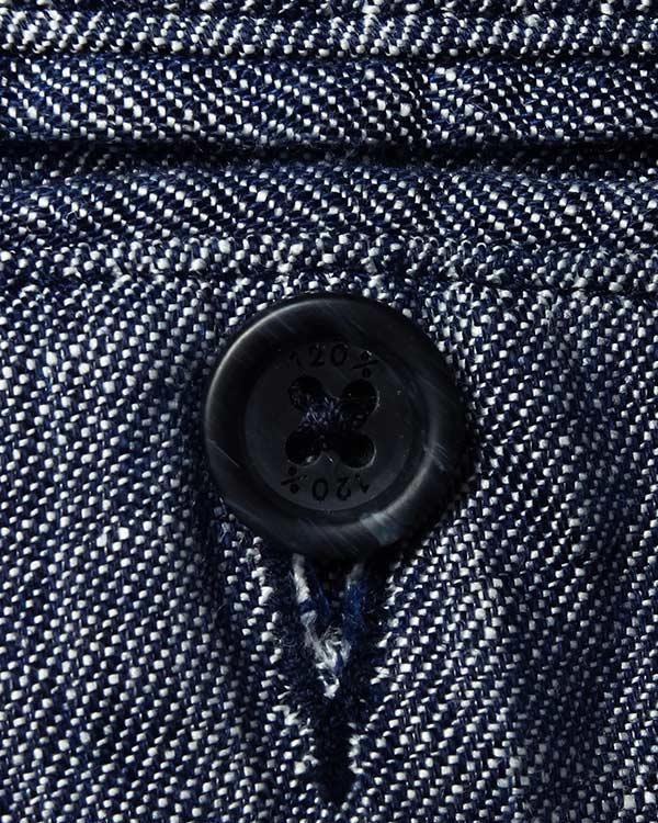 мужская брюки 120% lino, сезон: лето 2016. Купить за 14300 руб. | Фото $i