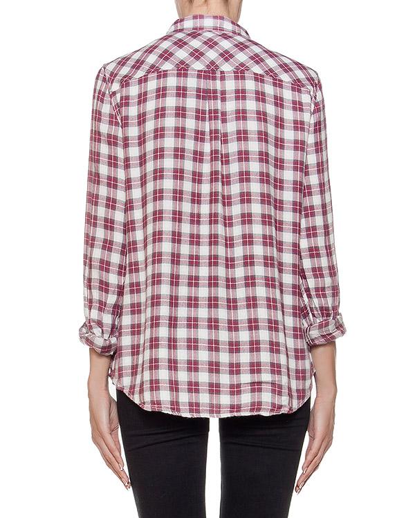 женская рубашка Paige, сезон: зима 2016/17. Купить за 16900 руб. | Фото 2