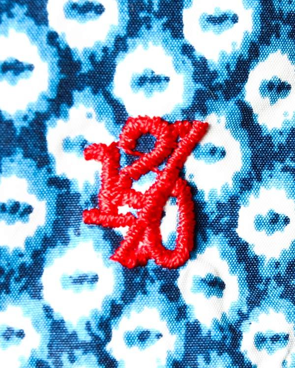 аксессуары плав.шорты 120% lino, сезон: лето 2016. Купить за 5700 руб. | Фото 4