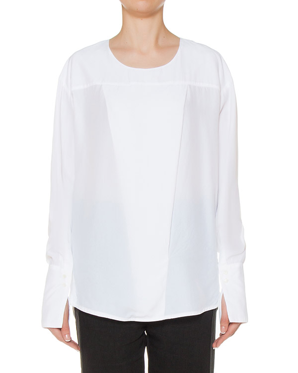 блуза  артикул 24CY292/8 марки ILARIA NISTRI купить за 11000 руб.