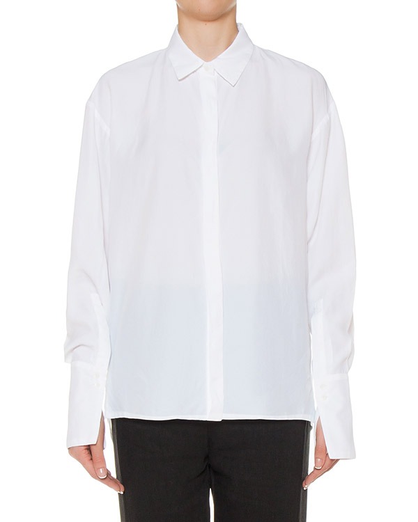 блуза  артикул 24CY336/8 марки ILARIA NISTRI купить за 12200 руб.