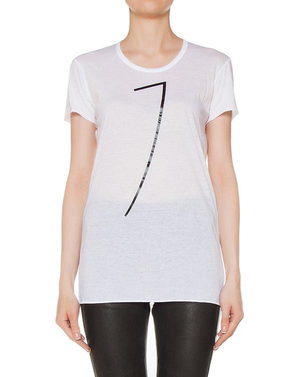 футболка  артикул 24MX314/17 марки ILARIA NISTRI купить за 7800 руб.