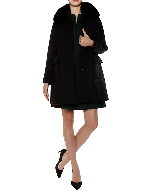 женская платье Dice Kayek, сезон: зима 2016/17. Купить за 45600 руб. | Фото $i