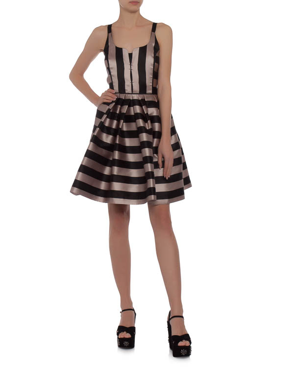 женская платье Dice Kayek, сезон: лето 2014. Купить за 14500 руб. | Фото 3