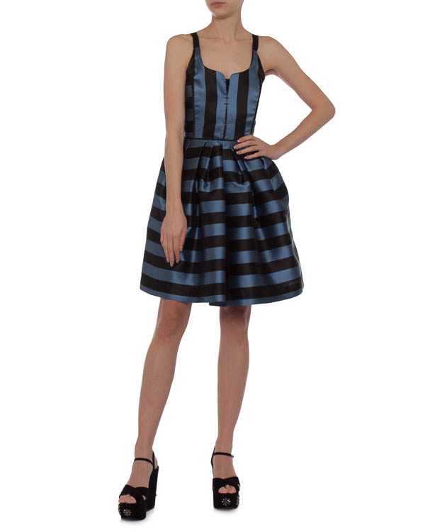 женская платье Dice Kayek, сезон: лето 2014. Купить за 14500 руб. | Фото $i