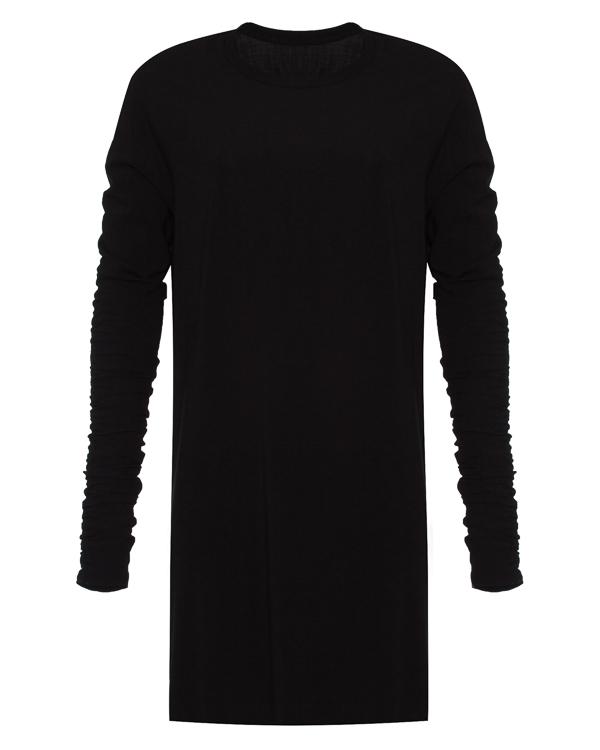 платье из тонкой вискозы и шерсти артикул 25AY428/11 марки ILARIA NISTRI купить за 26200 руб.