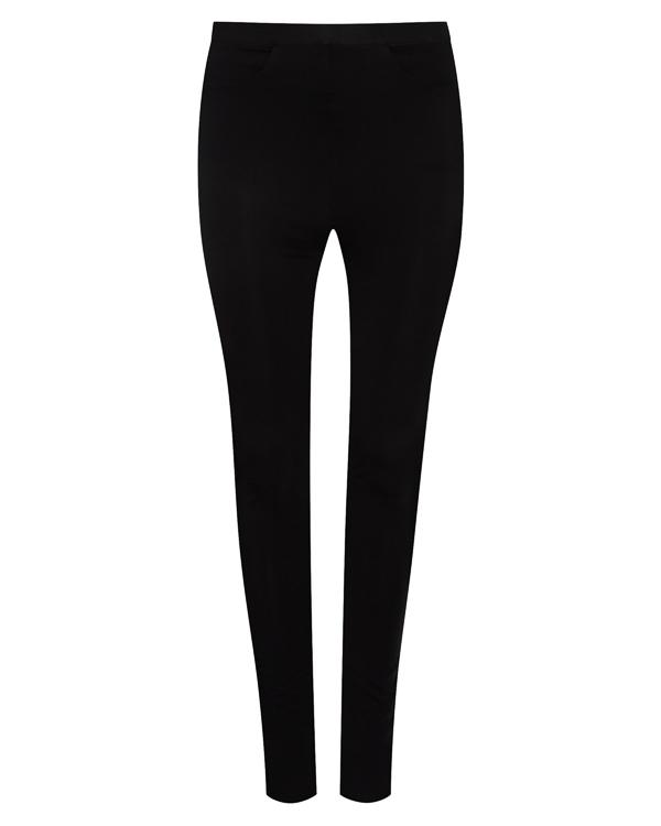 брюки из плотной вискозы артикул 25PY431/9 марки ILARIA NISTRI купить за 20500 руб.