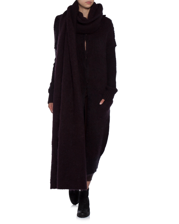 аксессуары шарф ILARIA NISTRI, сезон: зима 2017/18. Купить за 23900 руб.   Фото $i