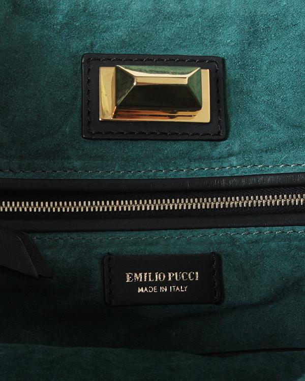 аксессуары сумка EMILIO PUCCI, сезон: зима 2012/13. Купить за 32600 руб. | Фото $i