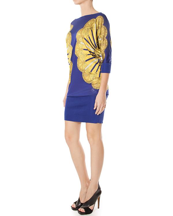 женская платье EMILIO PUCCI, сезон: зима 2012/13. Купить за 25000 руб. | Фото 2