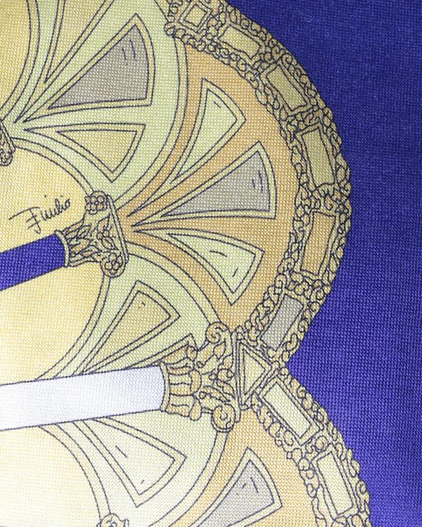 женская платье EMILIO PUCCI, сезон: зима 2012/13. Купить за 25000 руб. | Фото 4