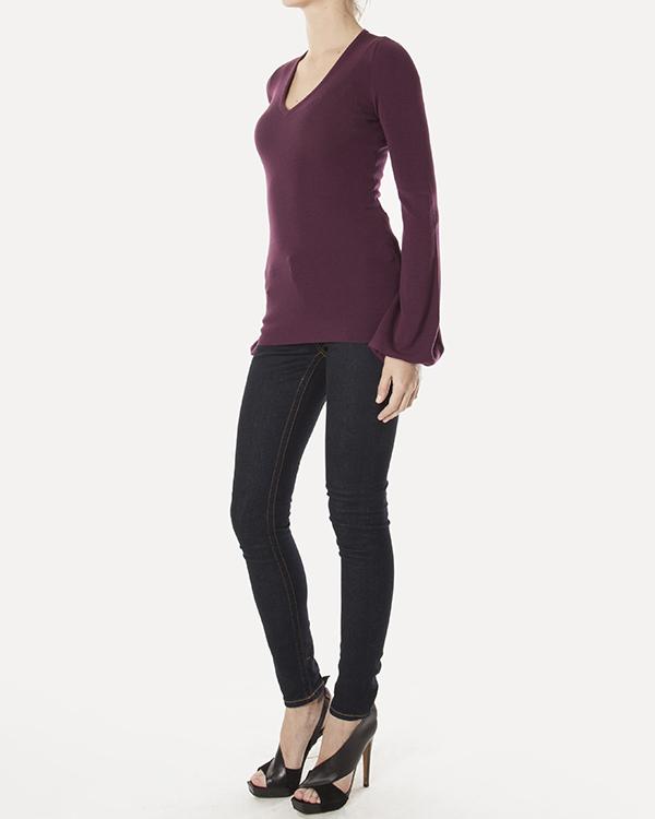 женская пуловер EMILIO PUCCI, сезон: зима 2012/13. Купить за 17400 руб.   Фото 3